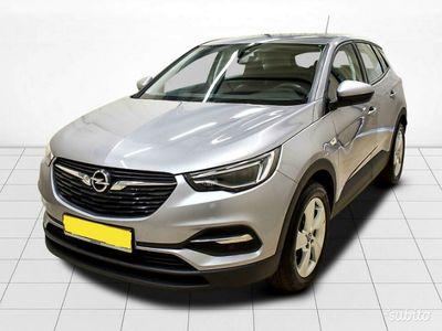 usado Opel Grandland X 1.6 cdti led vari colori