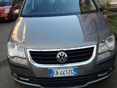 usado VW Touran - 2010