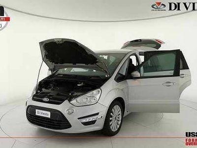 usata Ford S-MAX 2.0 TDCi 163CV Titanium DPF
