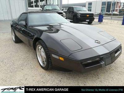usata Corvette C4
