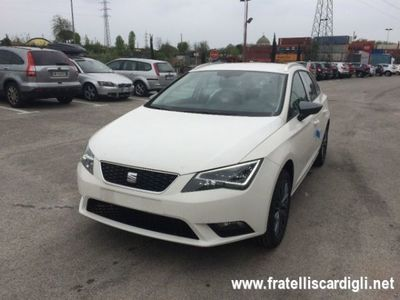 usata Seat Leon ST 1.4 TGI Start/Stop Connect