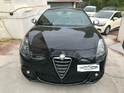usata Alfa Romeo Giulietta 1.6 jtd105 cv