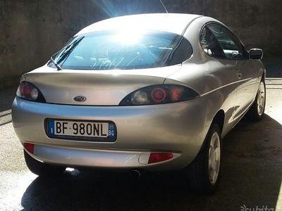 used Ford Puma - 1999