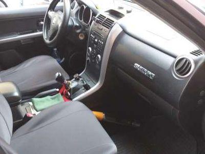 usata Suzuki Grand Vitara 2.0 turbodiesel 16V cat S.W. Autocarro
