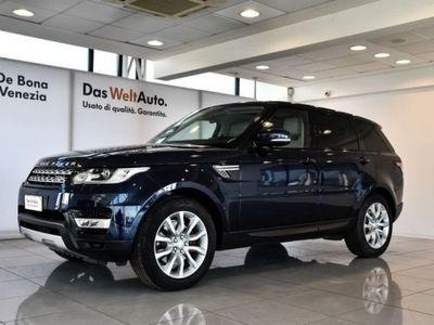 używany Land Rover Range Rover Sport RR 2ª serie 3.0 TDV6 HSE