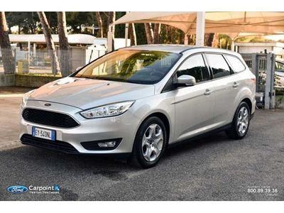 second-hand Ford Focus 1.5 TDCi 120 CV Start&Stop SW Plus