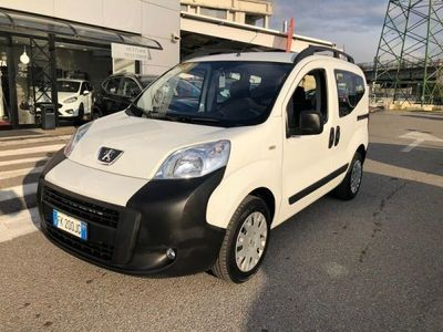 second-hand Peugeot TePee Mix 1.3 HDi 80CV Active