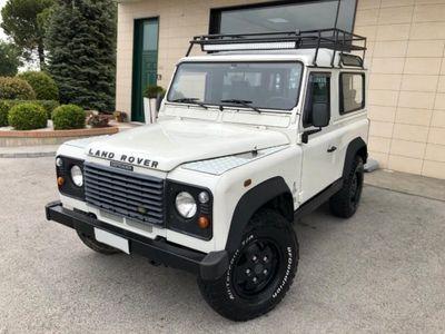 brugt Land Rover Defender 90 2.5 td5 station wagon