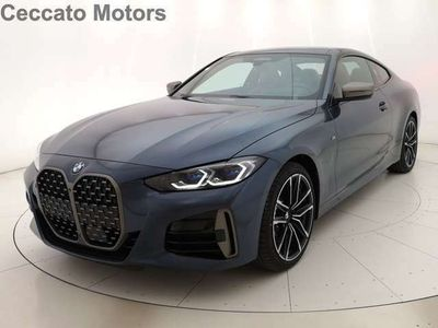 usata BMW 440 m440i 48v xdrive coupe