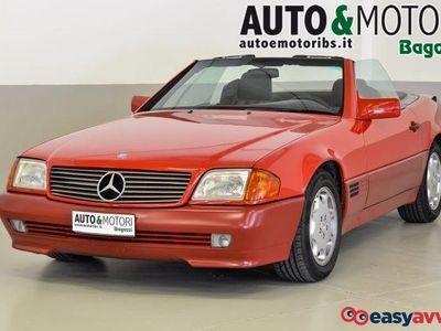 usado Mercedes 300 slsl-24 cat benzina