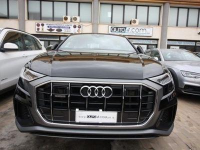 brugt Audi Q8
