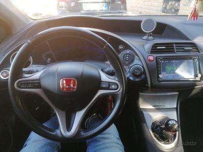 usata Honda Civic 8ª serie - 2008