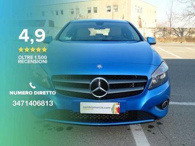 usata Mercedes A180 CDI BlueEFFICIENCY Executive