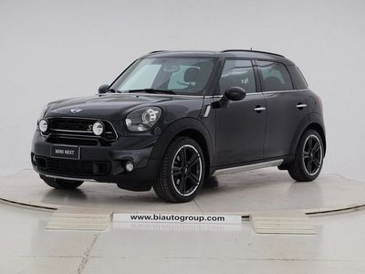 brugt Mini Cooper SD Countryman 2.0 ALL4