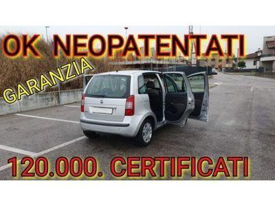 usata Fiat Idea 1.4 Benzina ( DISTRIBUZIONE FATTA )