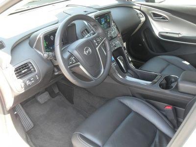 usado Opel Ampera E-REV 5 porte