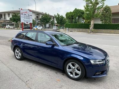 used Audi A4 Avant 2.0 TDI 150 CV multitronic Ambi E6