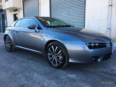 usado Alfa Romeo Brera 2.4 JTDm 20v - 200cv Windows sky