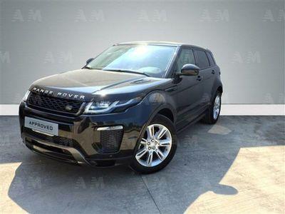 used Land Rover Range Rover evoque 2.0 TD4 180 CV 5p. HSE Dynamic