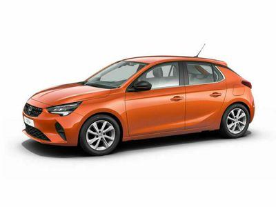usata Opel Corsa 1.2 Elegance 100cv at8