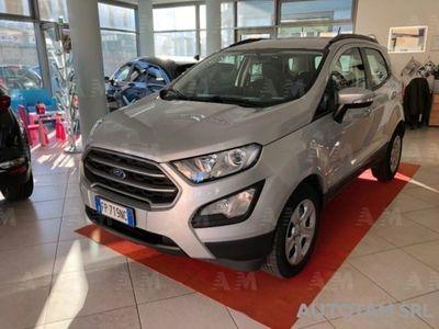 used Ford Ecosport 1.5 TDCi 100 CV Start&Stop Busines