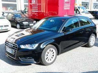 usata Audi A3 1.6 TDI Ambition NAVI, BLUETOOTH Diesel