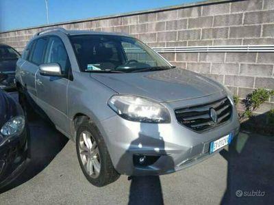 usata Renault Koleos 2.0 dCi 150CV 4X4 Proactive Luxe ES