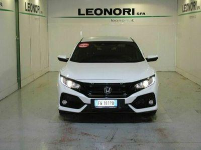 usata Honda Civic 5 Porte 1.6 i-DTEC Elegance Navi Auto
