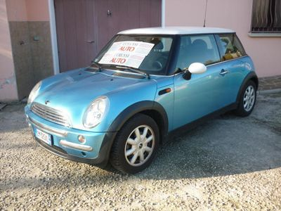 used Mini ONE 1.6 16V