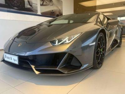 usata Lamborghini Huracán Evo Coupè 640Hp AWD