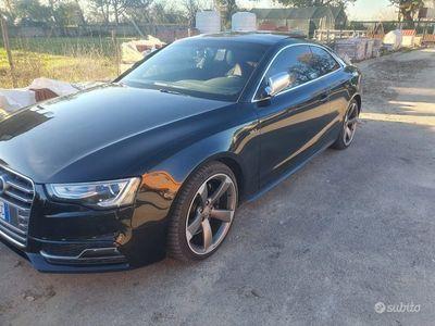 usata Audi S5 3.0