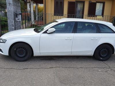 usata Audi A4 A42.0 TDI 170CV F.AP. Advanced