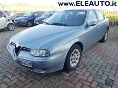 usata Alfa Romeo 156 1.8i 16V Twin Spark cat Progression