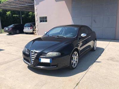 gebraucht Alfa Romeo GT 1.9 JTDM 16V Progression Black Line