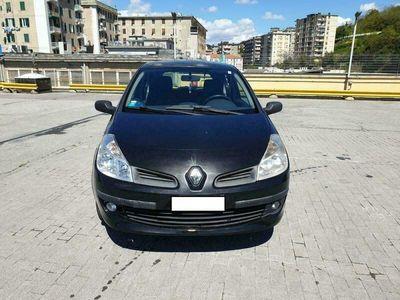 usata Renault Clio 1.5 dCi Neopatentati