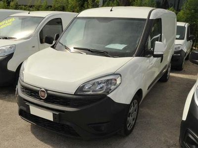 usado Fiat Doblò 1.6 MJT 120CV Cargo Maxi SX (IVA ESCL.)