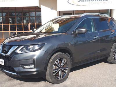 usado Nissan X-Trail 2.0 dCi 4WD N-Connecta x-tronic 7