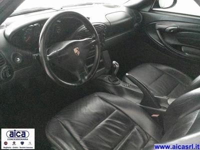 usata Porsche Boxster 24V cat