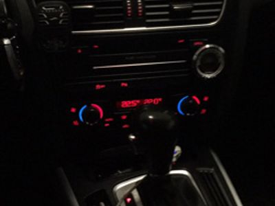 gebraucht Audi Coupé A5 3.0 TDI 272 CV quattro tiptronic Business Sport