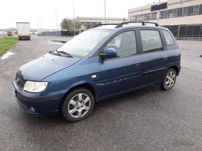 usata Hyundai Matrix - 2008 1.5 crdi 110 cv euro 4