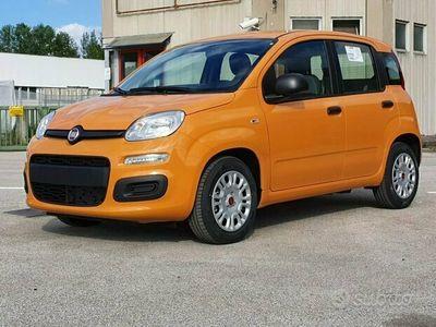 usata Fiat Panda 1.0 firefly hybrid s&s 70cv
