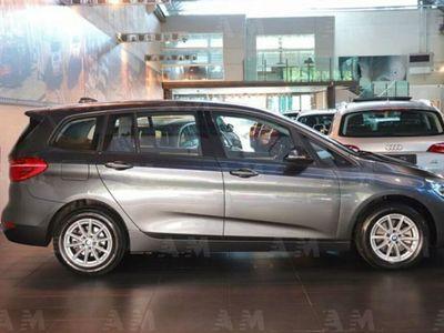 usata BMW 218 Serie 2 Gran Tourer d usato