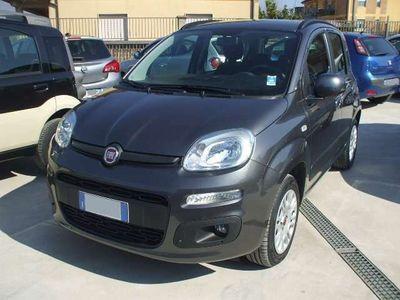 usata Fiat Panda 1.2 Lounge Euro6d ( ANCHE GPL )( PROMO OUTLET )