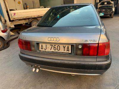 usata Audi 80 anno 96 1.9 Tdi 66 Kw marciante in tutto