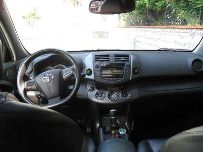 usata Toyota RAV4 2.2 D-4D 150 CV DPF Luxury