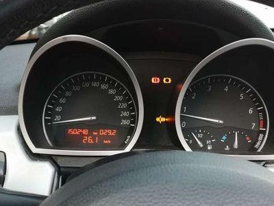 usata BMW Z4 E85 cabrio roadster