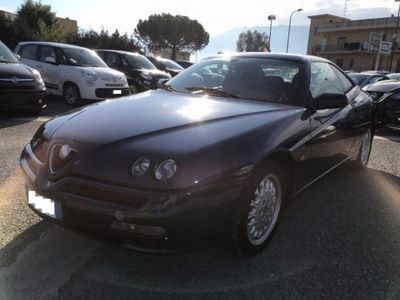 used Alfa Romeo GTV 2.0i 16V T.S. cat Limited Edition