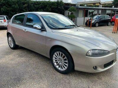 usata Alfa Romeo 147 1.9 jtd 115cv 5p. distinctive (molto bella e priva di u