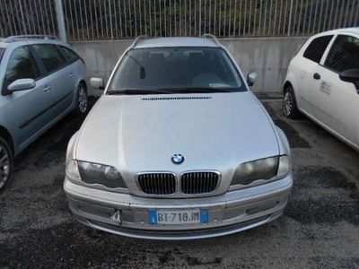usata BMW 330 Serie 3 (E46)