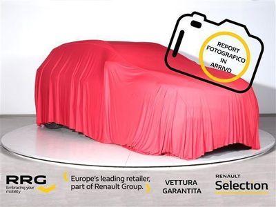 brugt Renault Kangoo 1.5 dci 105cv Ice Fap